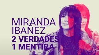 ¿¡Miranda Ibáñez tiene un tatuaje con el nombre de su ex novio!? 😱 SAAAY WUT!