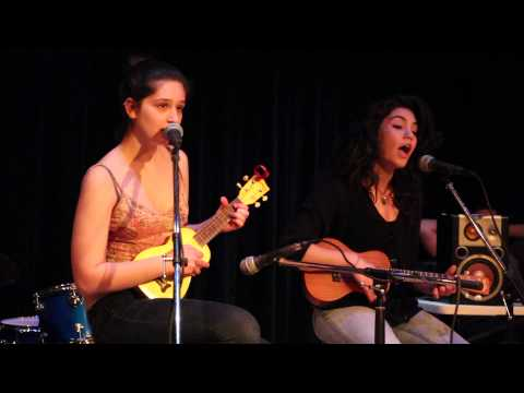 Kasey Levin & Hannah Papadakos (Moldy Peaches