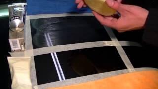 K2 Tempo Паста для полировки кузова авто с воском(, 2015-08-26T08:40:26.000Z)