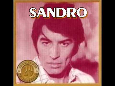 Sandro 20 Éxitos de Colección