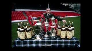 Bob Paisley - Radio interview from 1978 with Reg Brooks (BBC)