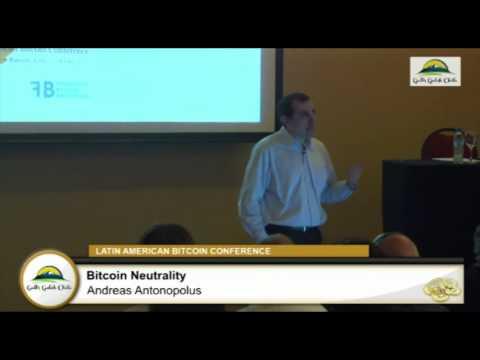 Labitconf 2013 - Bitcoin Neutrality - Andreas Antonopoulos