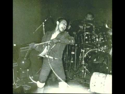 Hanatarash - 1969 ( Japan Industrial Noise /Experimental Noise)