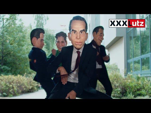 XXXLutz - Wahlsong (Official Video)