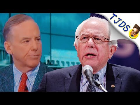 Establishment's New Trick To Screw Bernie In 2020