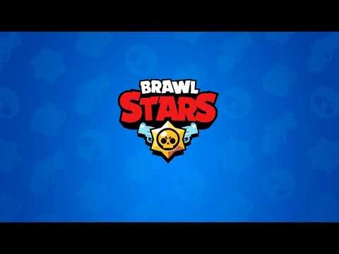 Brawl Stars OST - Menu