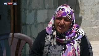 رمضان الخير.. أم ناصر تسعى لتوفير الحد الأدنى من العيش لأطفالها