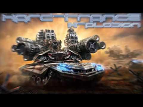 HARD TRANCE X PLOSION V2 [The Best OF Hard Trance]