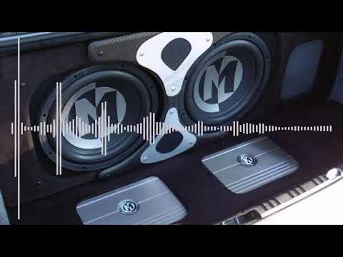 (28Hz) Mario Winans - I don't wanna know Rebassed (Low Bass by White)