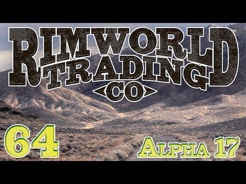 Rimworld Trading Company | Ep 64 - Mechsplosion II [Rimworld Alpha 17]