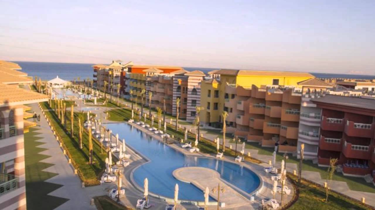 гостиницах в индивидуалки египт