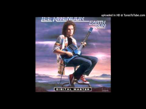 Lee Ritenour - Water from the Moon