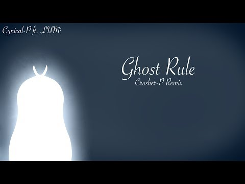 【LUMi Trial】Ghost Rule (ゴーストルール) Crusher Remix (JPMix)【VOCALOID Cover】