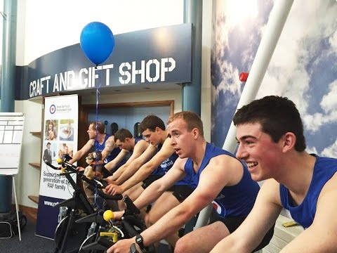 How you can support the RAF Benevolent Fund