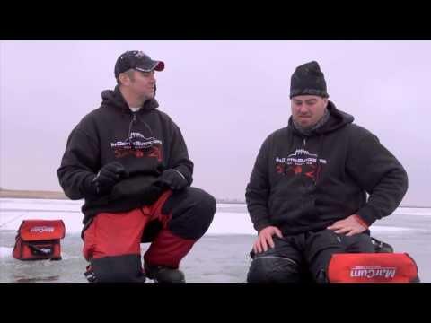 Giant White Crappie On Glen Elder Reservoir - In-Depth Outdoors TV Season 8, Episode 9