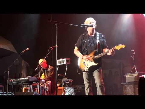 Tom Cochrane - Red Rider - White Hot- PNE - 2009