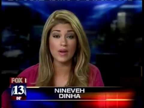 Nineveh Dinha DVD VR YouTube