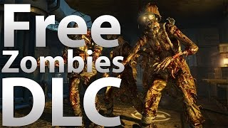 Get FREE Zombies DLC For PSN, Xbox Live and Steam - Using Appnana