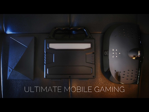 The Ultimate Portable Gaming Setup!