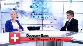 UNCTAD on Trade & Development