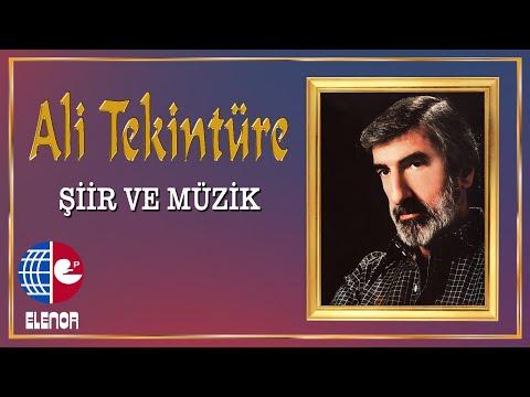 Ali Tekintüre -Solist: Özlem Çankaya - Düşüne Düşüne