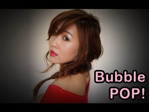 HyunA 'Bubble POP!' look - YouTube  HyunA 'Bubb...