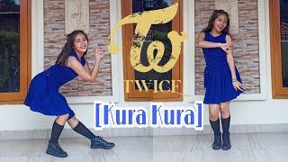 TWICE [트와이스] - Kura Kura Dance Cover by Mbegitta