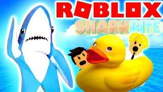 Roblox SharkBite - BEST GAME EVER?? - Episode 1