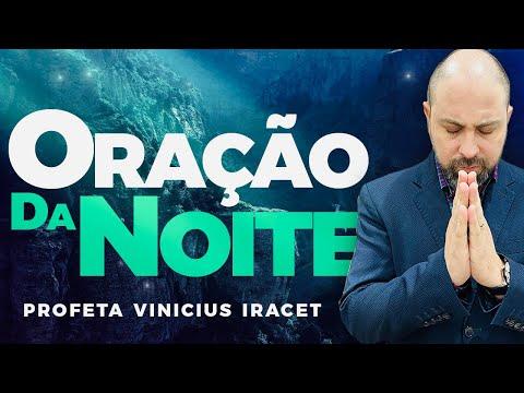 ORAÇÃO DA NOITE - 5 DE JUNHO CAMPANHA DO IMPOSSÍVEL MILAGRE DE ANA