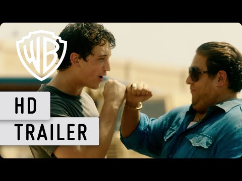 Trailer do filme Warner At War