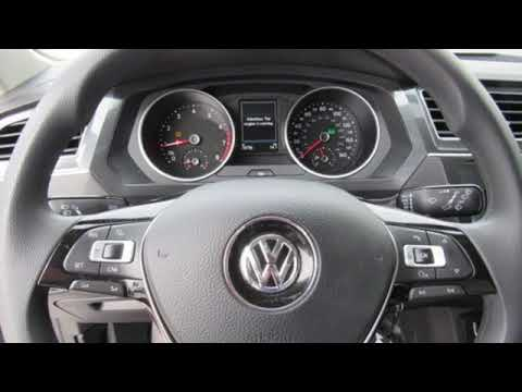Used 2018 Volkswagen Tiguan Houston TX 77094, TX #JM015285