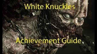 Cod WW2 White Knuckles Achievement Guide