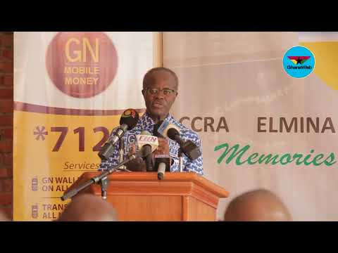 GN Companies to float shares - Nduom