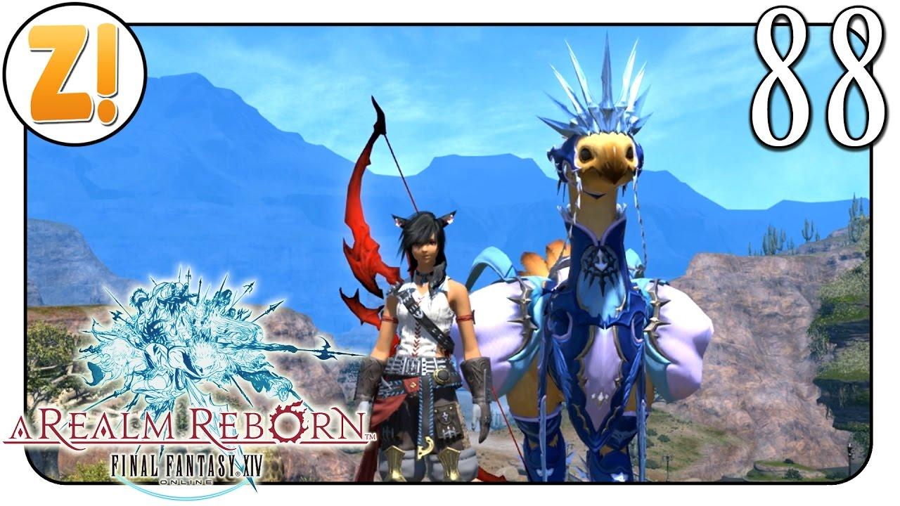 Final Fantasy Online Kostenlos