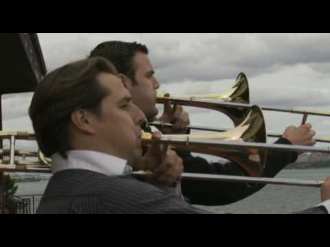 """Urbie Green: voorbeschouwing """" 21 Trombones """""""
