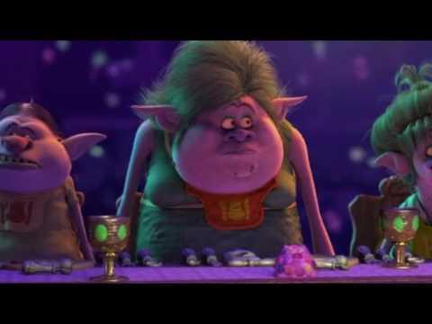 Trolls soundtrack ita - è una scintilla