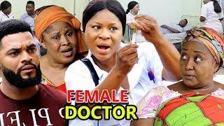 Female Doctor Season 56 - NEW MOVIE Destiny Etiko  Ebele Okaro 2019 Latest Nigerian Movie