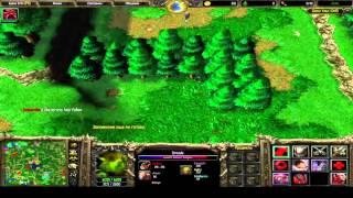 Warcraft III Vampirirsm Fire #13 (Vamp) �����, ����� �����! ������� �� ��������!