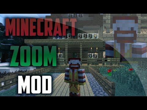 174 zoom mod download minecraft forum como descargar instalar mod zoom minecraft 172 164 etc ccuart Gallery
