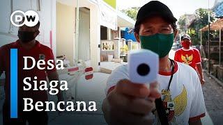 Kampung Tangguh COVID-19 di Kota Malang Solusi Bersama Lawan Corona