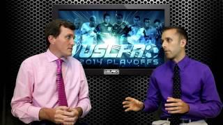 USL PRO Playoffs Preview -- Sacramento vs. LA Galaxy II