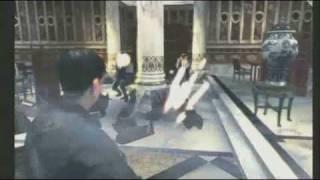 Stranglehold (PlayStation 3, Xbox 360) Trailer
