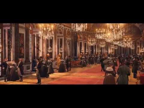Assassins Creed Unity - Paris Horizons | official trailer Gamescom 2014