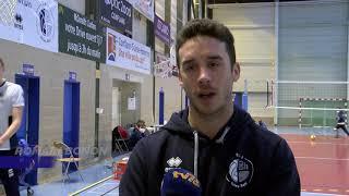 Yvelines | Conflans-Andrésy-Jouy domine Charenton en volley-ball