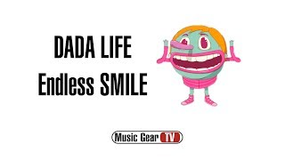 Dada life endless smile mac download | Download Dada Life