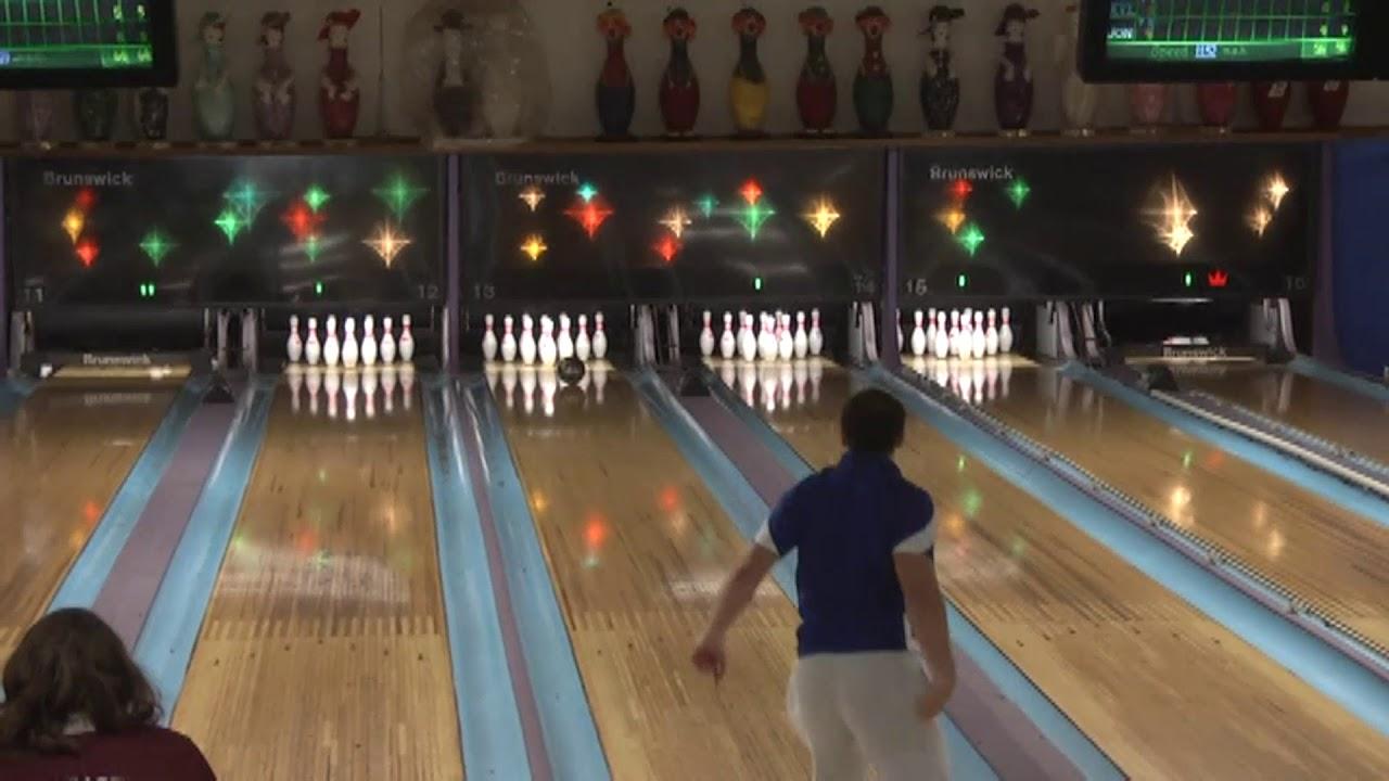 NCCS - Peru Bowling  1-3-13