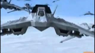 Звездные врата-СГ-1