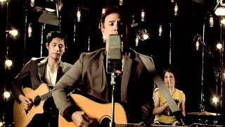 The Airborne Toxic Event - Changing ( Live Acoustic Music Video ) /w lyrics