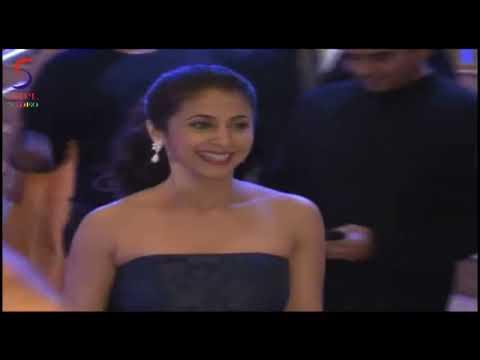 Urmila Matondkar in Little Black Dress at LFW thumbnail