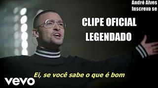 Justin Timberlake - Filthy (LEGENDADO/TRADUÇÃO) (PT-BR) (CLIPE OFICIAL)